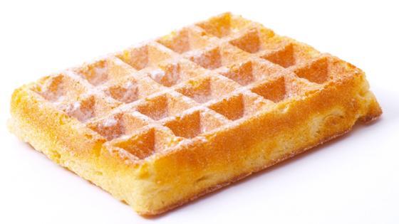 Belgian waffle recipe without yeast